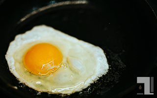 不要な卵の末路