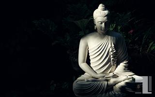 ブッダ仏瞑想